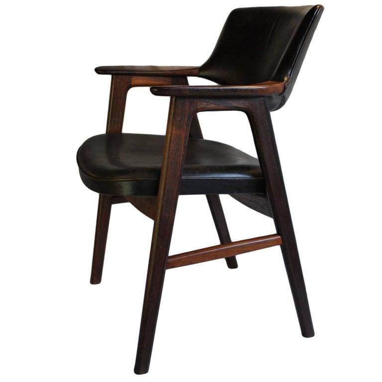 Erik Kirkegaard armchair