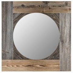 Lago di Pianozes Mirror