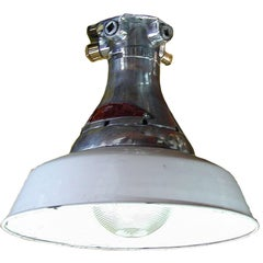 Aluminium Cargo Light