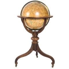 Celestial Globe, circa 1850