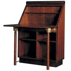 Amanuense Secretary Desk by Adolfo Natalini