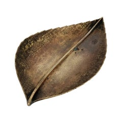 Carl Auböck Leaf Tray