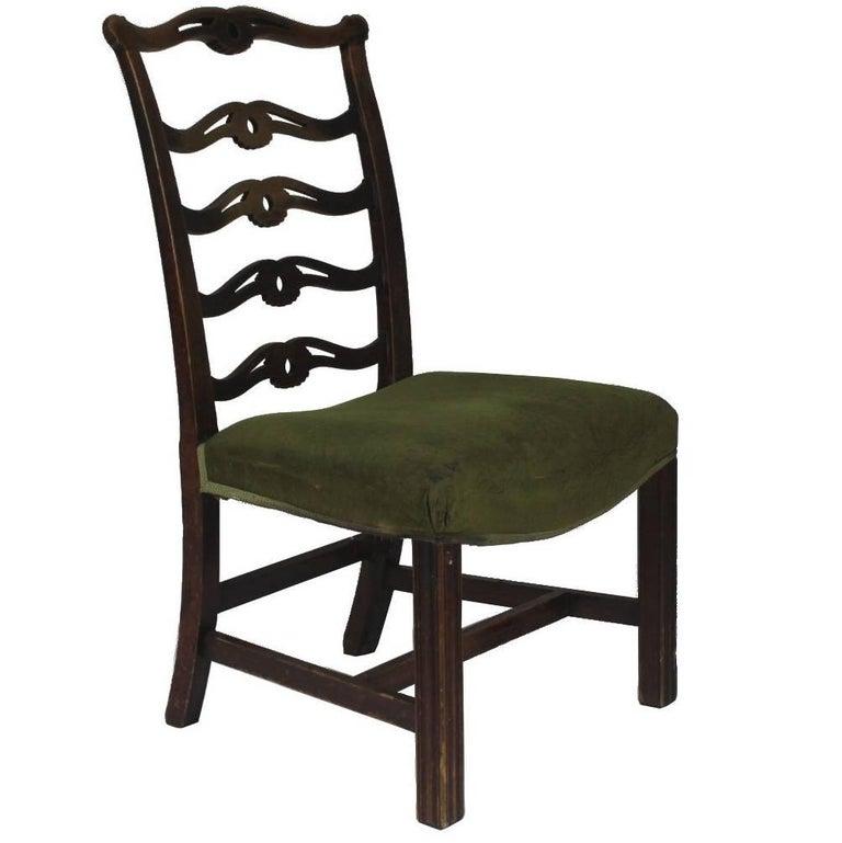 Adolf Loos Dining Room Chair