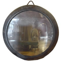 Czech Republic Convex Mirror