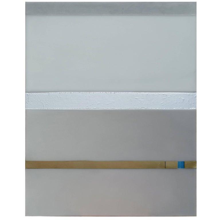 Tilt 2#Gold#30degree Painting