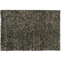 Chunky Shag Wool Rug