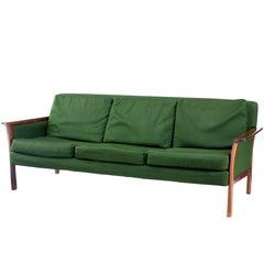 1960s Broderna Andersson Rosewood Sofa