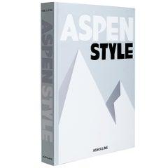 """Aspen Style"" Book"