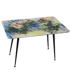 20th Century Stil Keramos Table