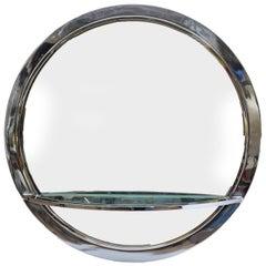 Design Institute of America 'DIA' Mirror and Console