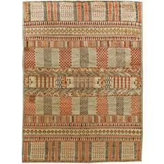 Moroccan Vintage Rug