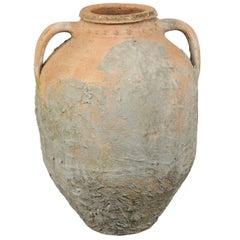 19th Century Mediterranean Probably Greek Olive Jar
