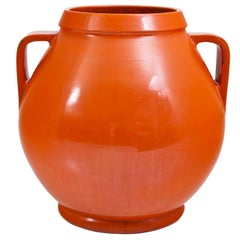 Large Vase by Ruffo Giuntini, Italy 20th Century