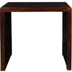Chinese Ribbon Table