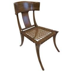 T.H. Robsjohn-Gibbings Klismos Chair