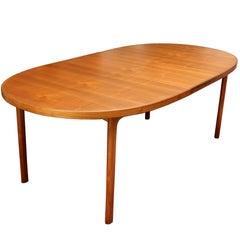 Mid-Century Modern Folke Olsson for DUX Dining Table, 1960s