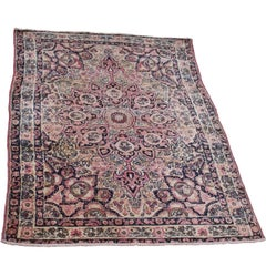 Persian Kermanshah Antique Rug