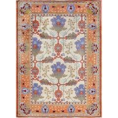 Westeuropäische Teppiche
