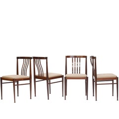Chair in Brazilian Rosewood
