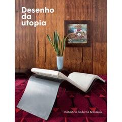 """""""Desenho da Utopia"""" Book"""