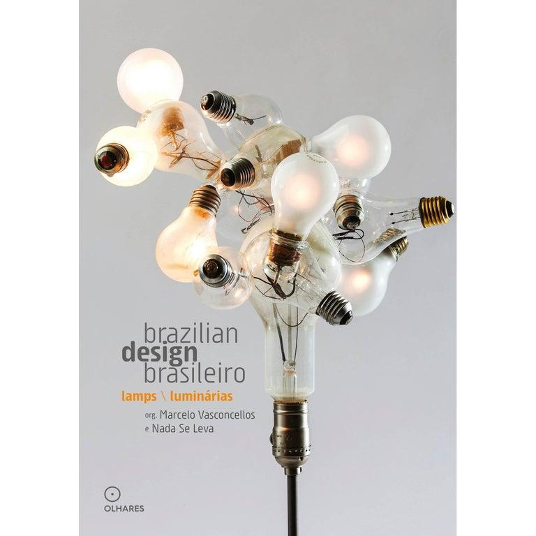 """""""Brazilian Design - Lamps"""" Book For Sale"""