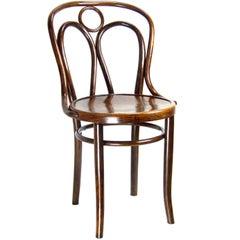 Viennese Chair J & J Kohn Nr.36, circa 1900