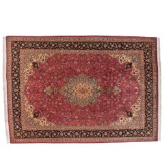 20th Century Tabriz Narvani Rug