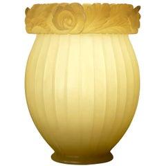 Fiore Alabaster Lamp