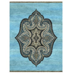 Jewel Blue Rug