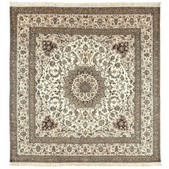Beige Rugs and Carpets