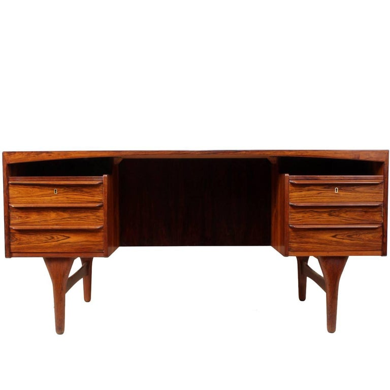 Midcentury Desk by Vlad Mortensen