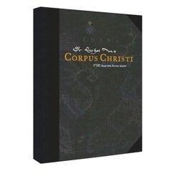 Facsimile with 30 VOC Nautical Charts, the Treasure of Corpus Christi