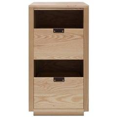 Dovetail 1 x 2 Vinyl Storage Cabinet