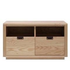 Dovetail 2 x 1 Vinyl Storage Cabinet
