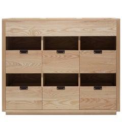 Dovetail 3 x 2.5 Vinyl Storage Cabinet