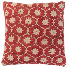 Indian Kalamkari Pillow