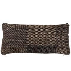Indian Handwoven Pillow