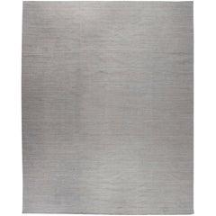 Kilim Flat-Weave Rug