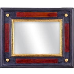Mariamne Gold Mirror