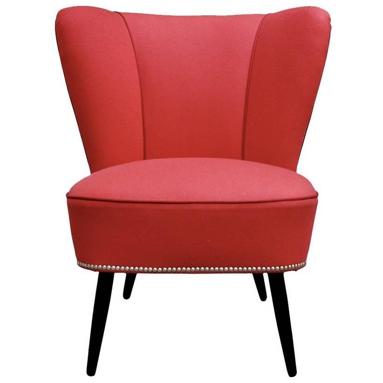 Modo Cocktail Chair For Sale