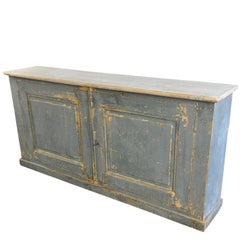 French, 19th Century Buffet