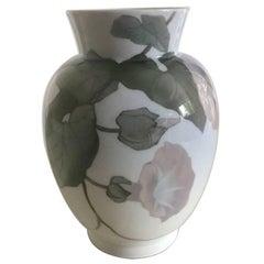Royal Copenhagen Art Nouveau Vase No 280/36