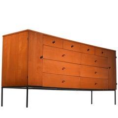 Rare 20 Drawer Dresser by Paul McCobb for Planner Group