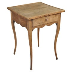Country French Side Table