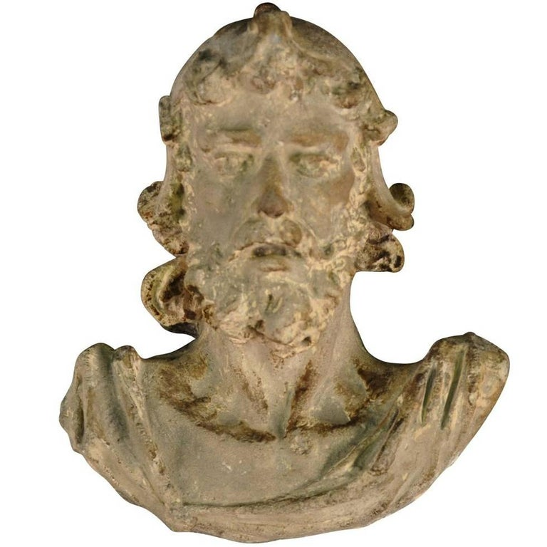 16th Century Head Of A Noble For Sale