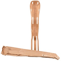 Eames Birch Leg Splint for Evans Products Plywood Division