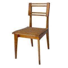 Pierre Cruege Dining Chair