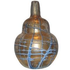 Ercole Barovier, Pezzo Unico di Prova Vase Made by Barovier & Toso