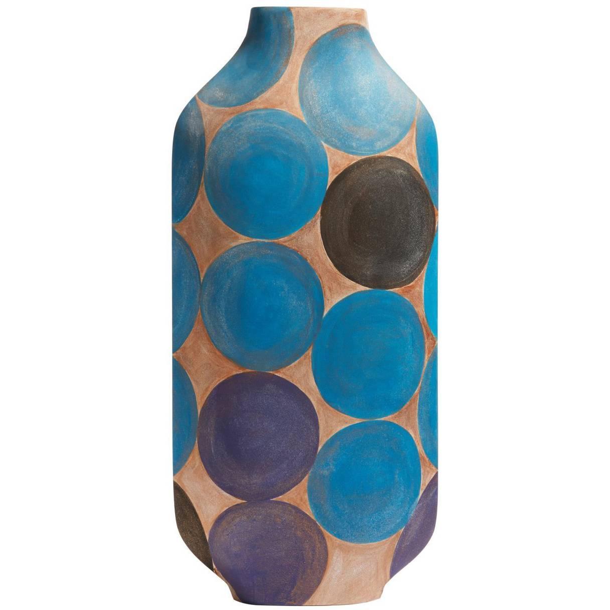 Tall Palma Afro Vase