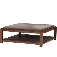 Landon Coffee Table Ottoman